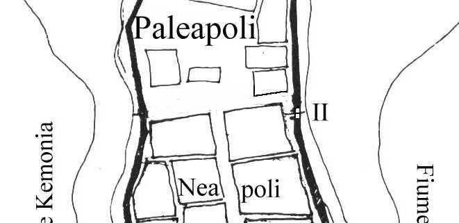 Mappa periodi storici